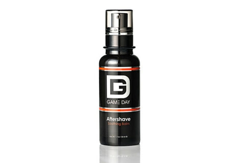Dapper & Done | Game Day Aftershave: Soothing Balm