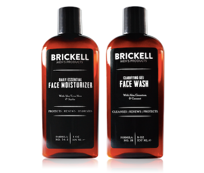 Brickell Face Care Bundle
