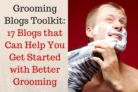 Grooming Blogs Toolkit