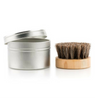 Dapper & Done  | CanYouHandlebar Beard Oil Brush  - 2