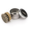 Dapper & Done  | CanYouHandlebar Beard Oil Brush  - 1