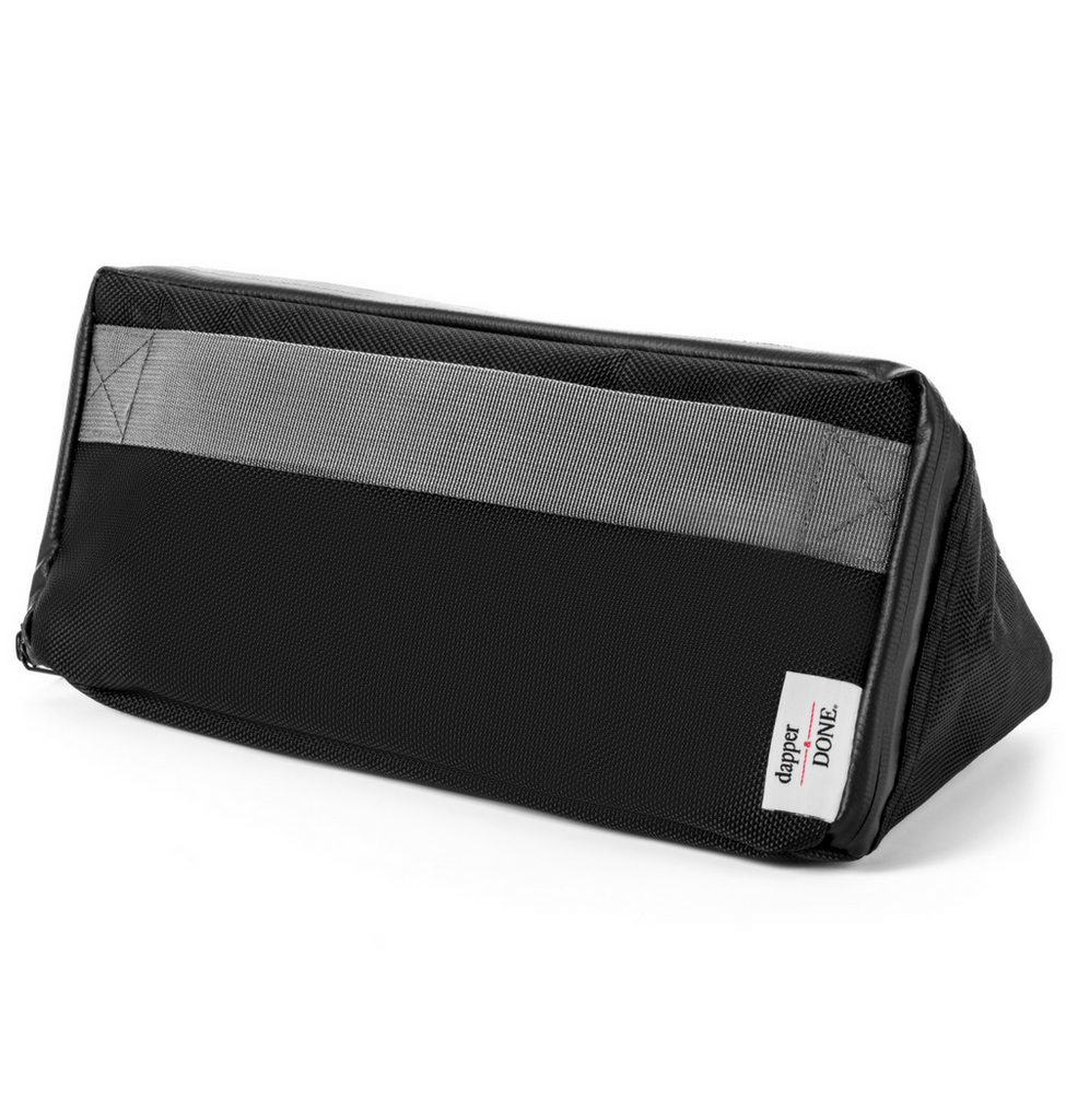 Dapper & Done Performance Dopp Kit - Exterior 1