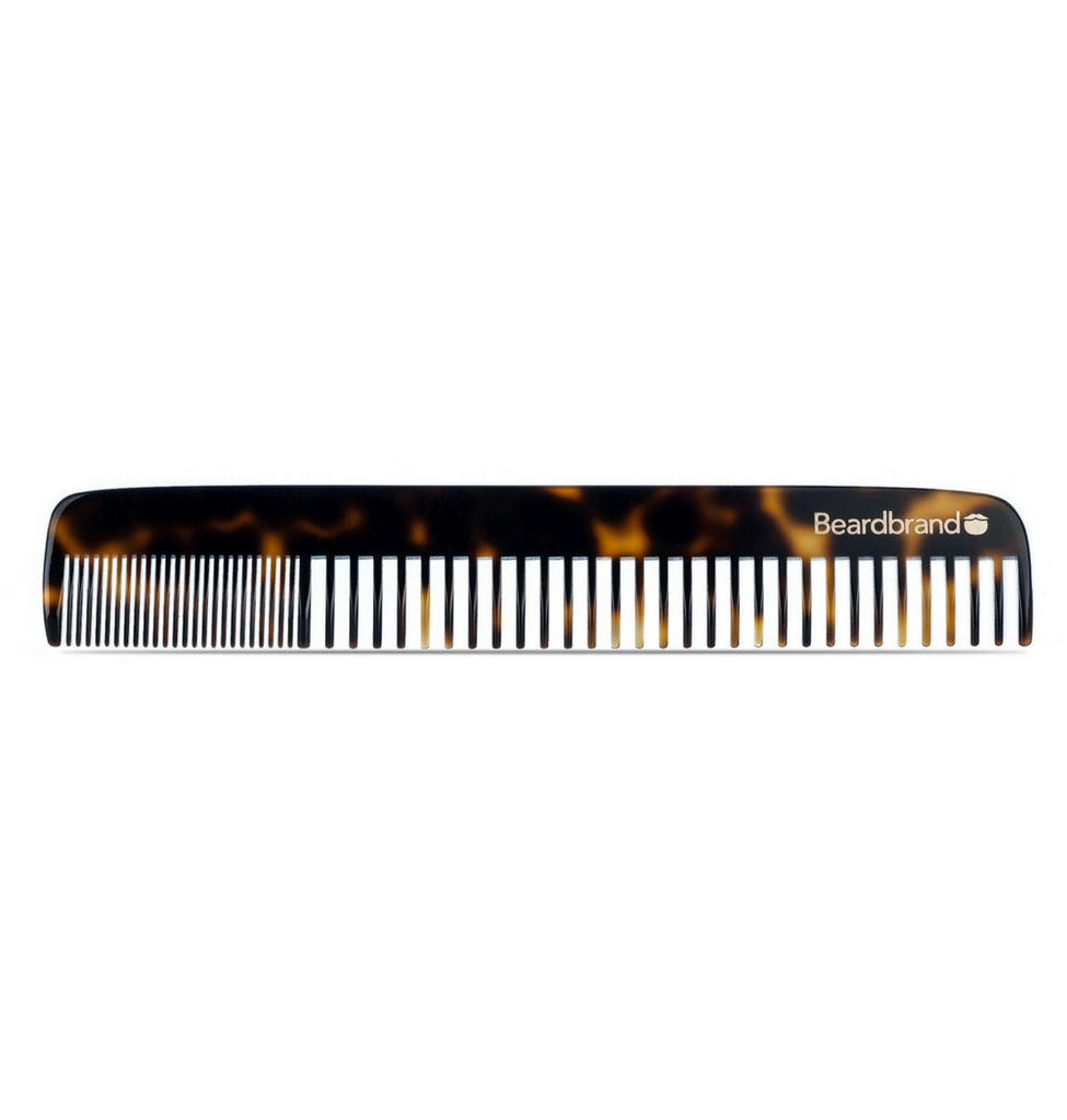 Dapper & Done | Beardbrand Large Beard Comb