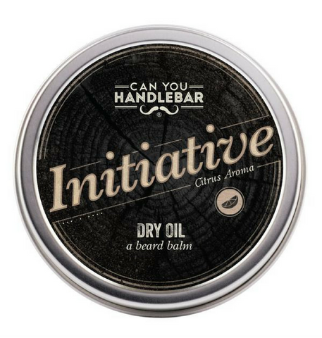Dapper & Done  | CanYouHandlebar Initiative Dry Beard Oil Balm  - 1