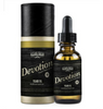 Dapper & Done  | CanYouHandlebar Basic Beard Care Kit: Devotion Beard Oil Bottle - Patchouli and Floral Scent  - 2