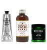 Dapper & Done  | Dapper & Done Discovery Subscription: Shaving Products (6 Shipments)  - 2