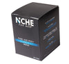 Dapper & Done  | Niche for Men Face & Body Deodorizing Wipes (10-Pack)  - 2
