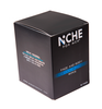 Dapper & Done  | Niche for Men Face & Body Deodorizing Wipes (10-Pack)  - 3