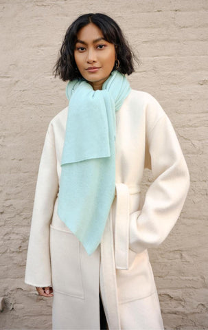 Cotton & Linen Scarf