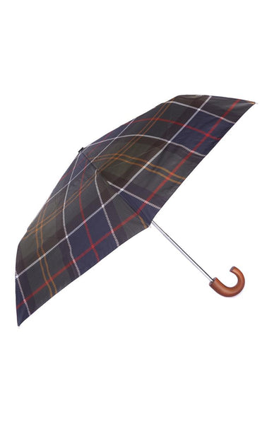 Tartan Mini Umbrella