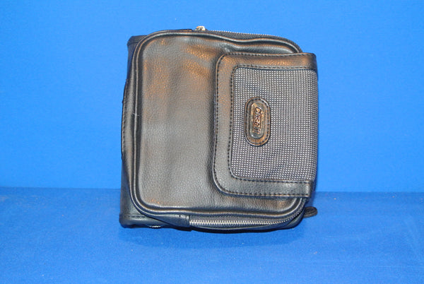 Leather Case It CD Case