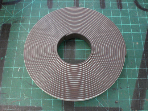 1/2 Inch Magnetic Tape