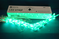LED light strip, multi-function, multi-color