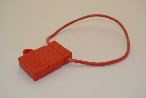 Waterproof Fuse Holder