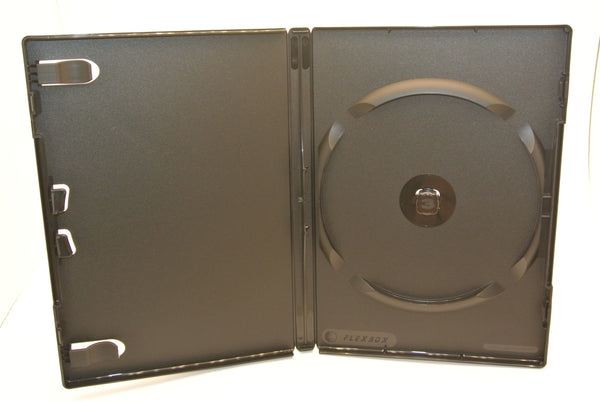 3-Disc DVD Case