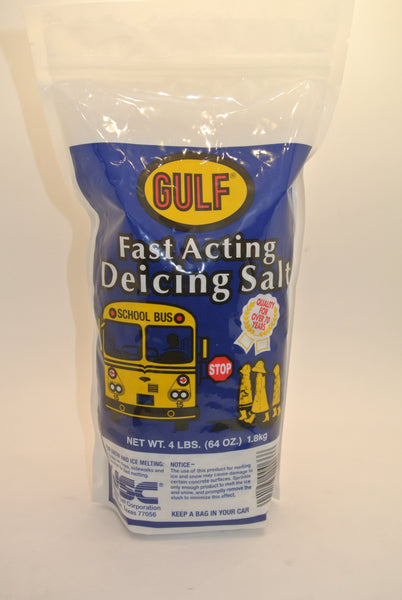 4Lbs Deicing Salt