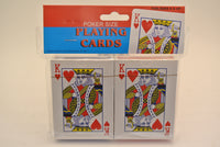 2 Packs of Playing Cards