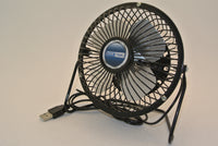 USB Powered Desk Fan