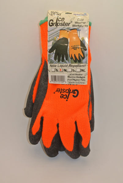 Ice Gripster Cold Weather Workgloves