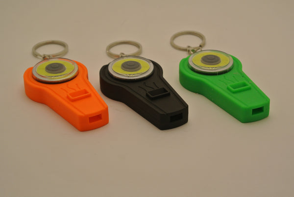 COB LED Emergency Whistle