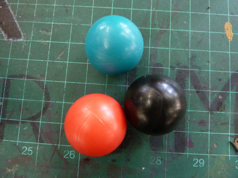 Super Awesome Plastic Balls