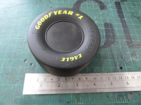 Small Goodyear tire