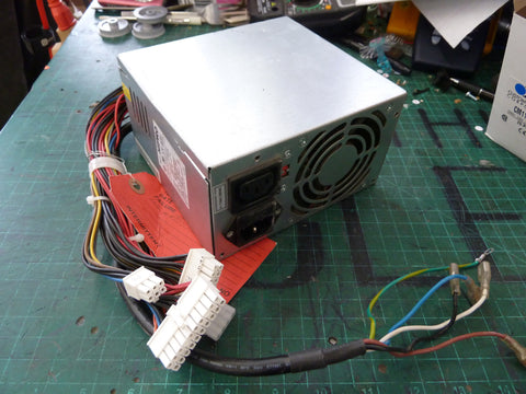 Possibly working assorted ATM power supplies