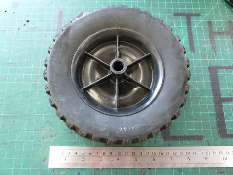 "7 3/4"" lawnmower wheel"