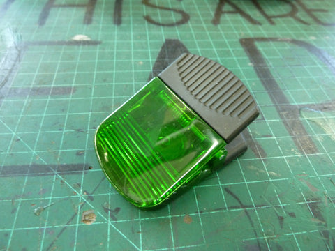 Green Magnetic Chip Clip