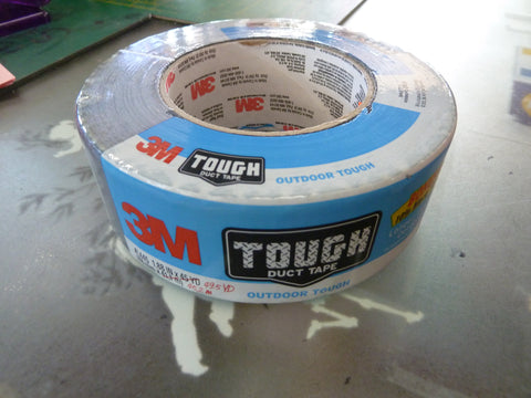 49.5 Yard Roll of 3M Tough Duct Tape