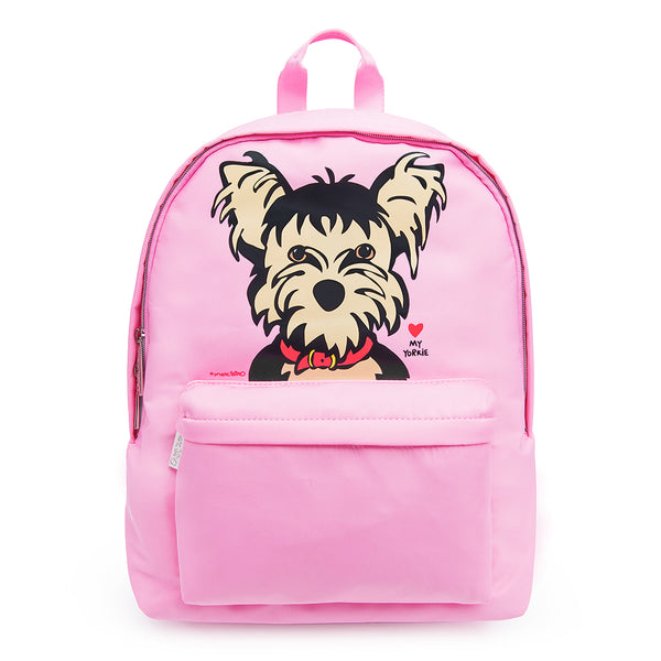 SALE! Yorkie Backpack