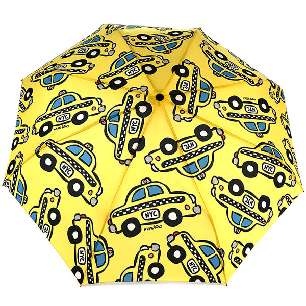 NYC Taxis Umbrella