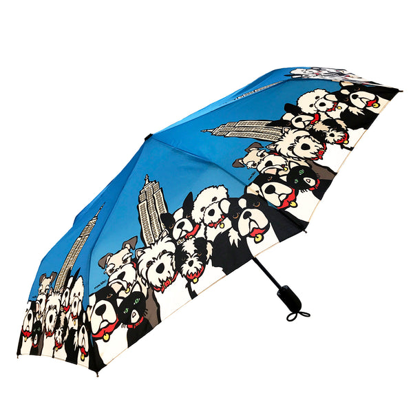 SALE! NYC Dog Group Umbrella