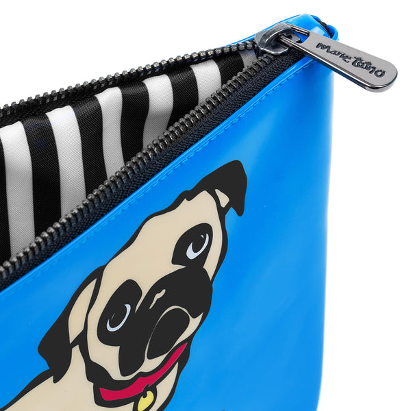 SALE! Pug Pouch - Large