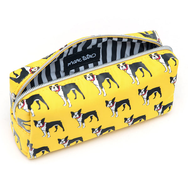SALE! Boston Terrier Pattern Bag