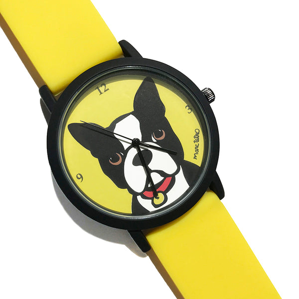 SALE! Boston Terrier Watch