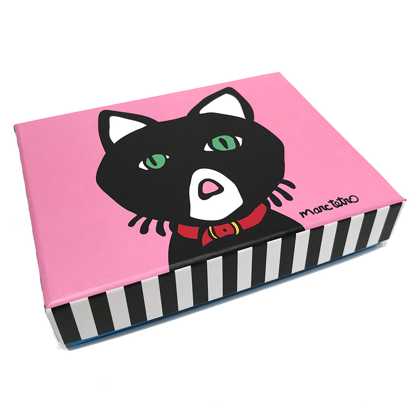 SALE! Cat Small Wallet