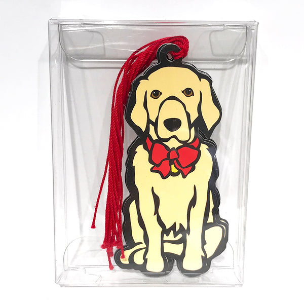 SALE! Golden Retriever Gift Tags
