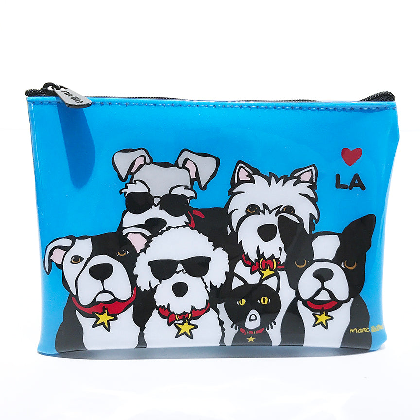 SALE! Los Angeles Dog Group Bag