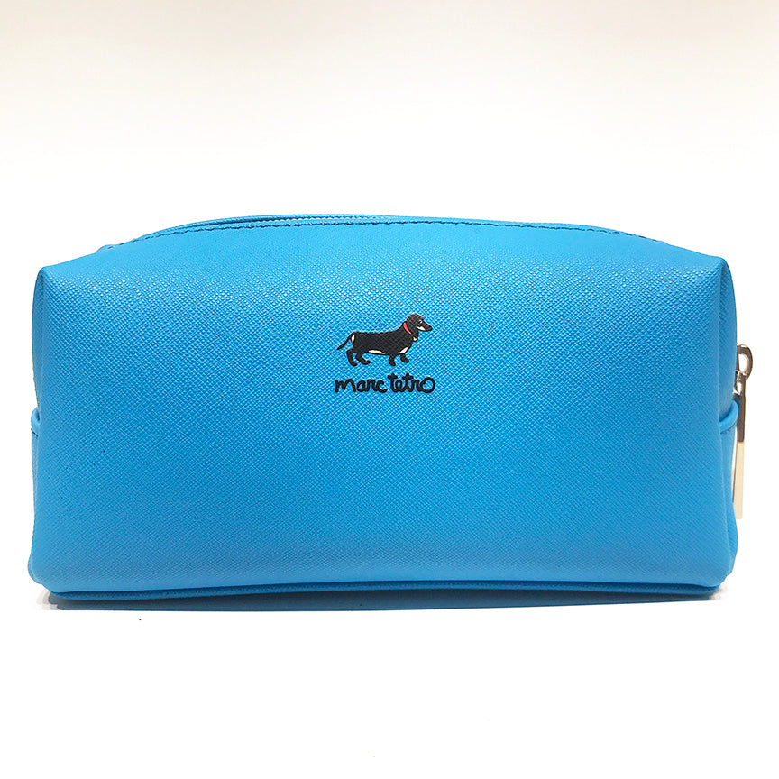 SALE! San Francisco Dog Group Cosmetic Case - Small