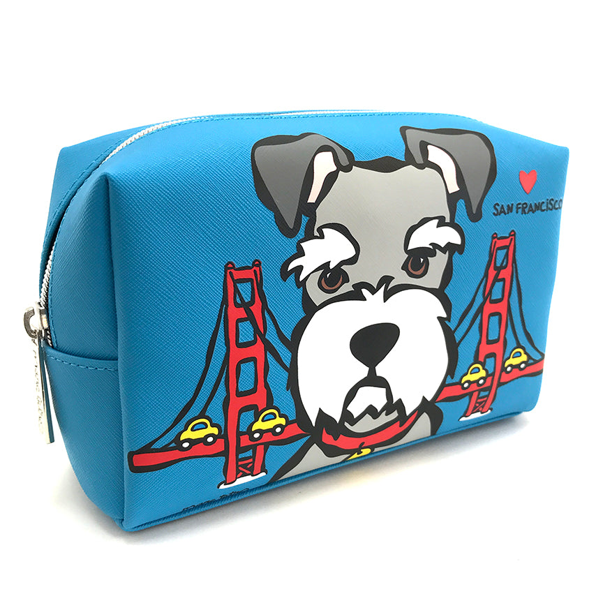 SALE! San Francisco Schnauzer