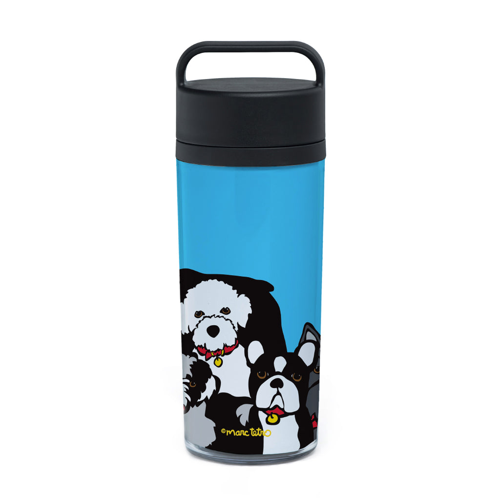 New! Dog Group Tumbler