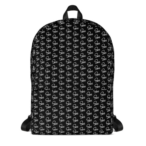 Sins Backpack