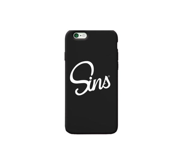 Sins iPhone 6S Case