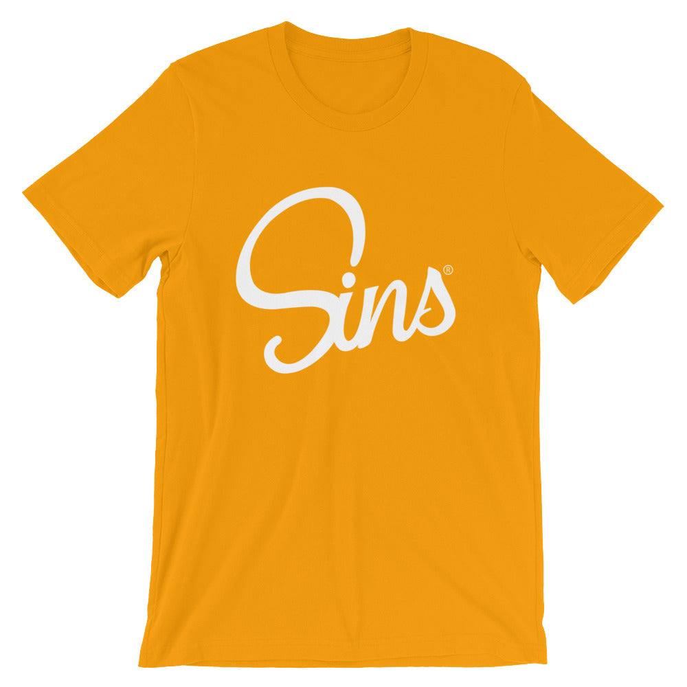 Team Sins Jersey Shirt