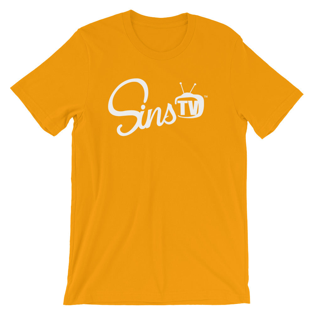 Cotton SinsTV T-Shirt