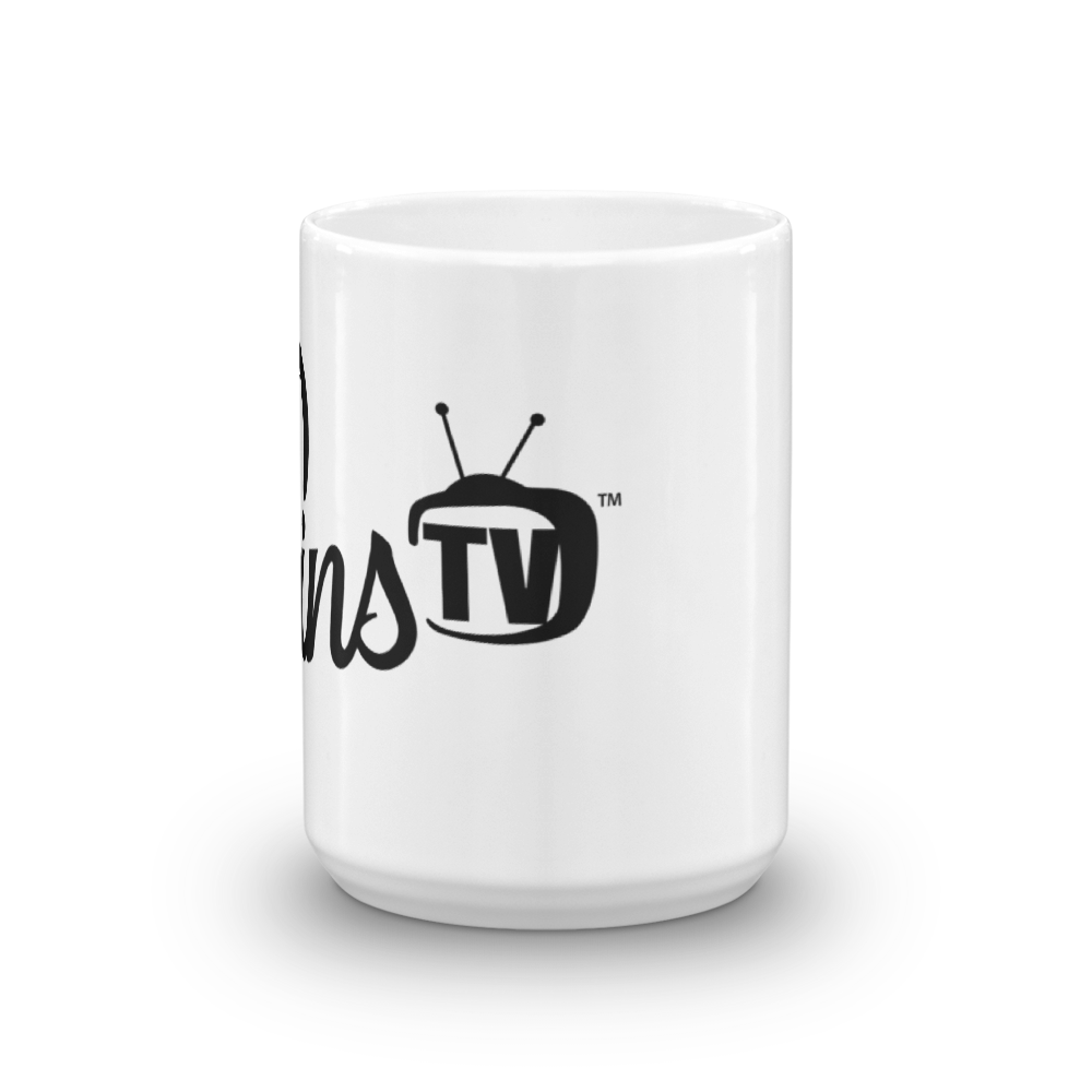 SINSTV COFFEE MUG