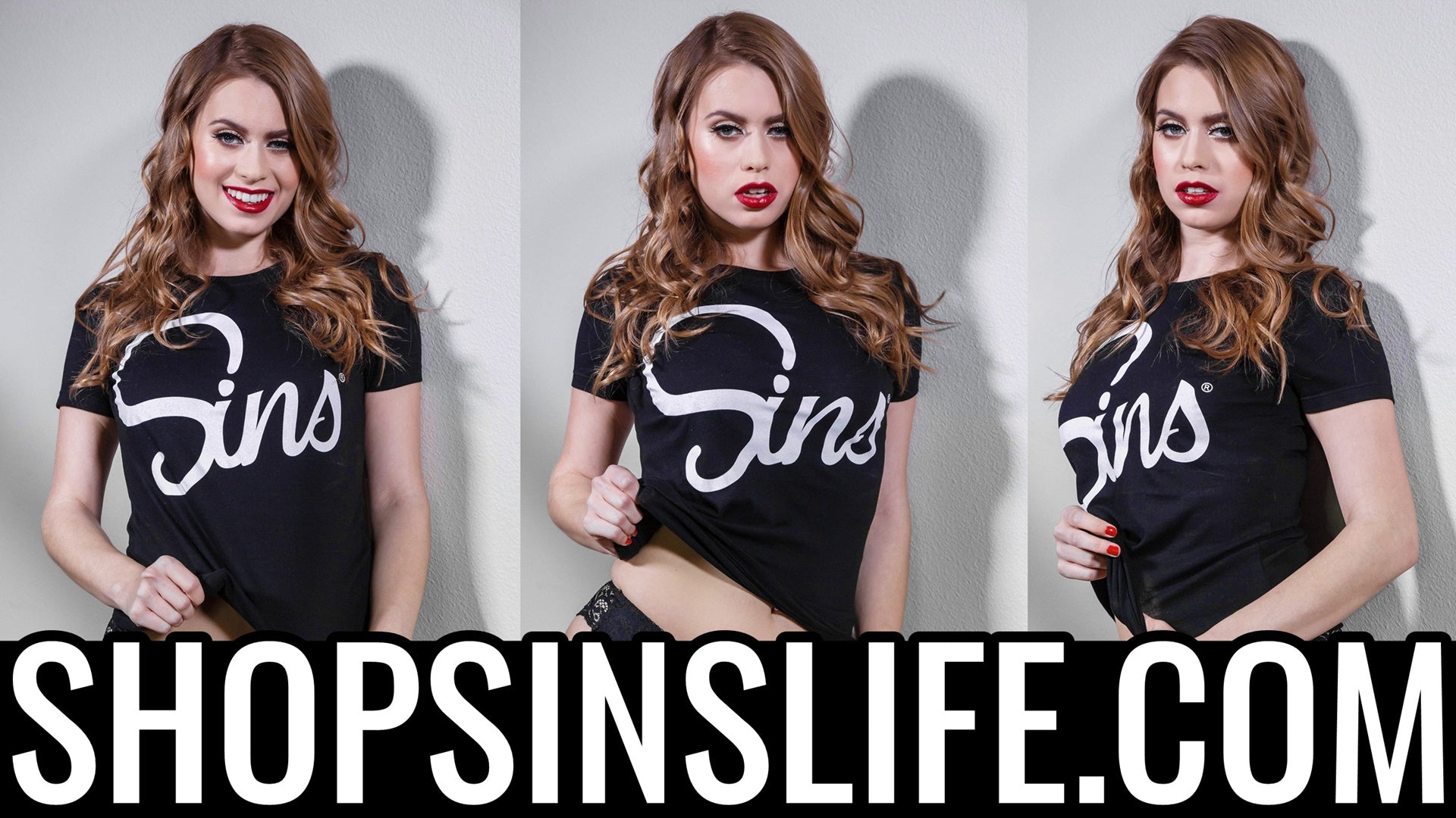 sins logo sins clothing sins merchandisejohnny sins and kissa sins