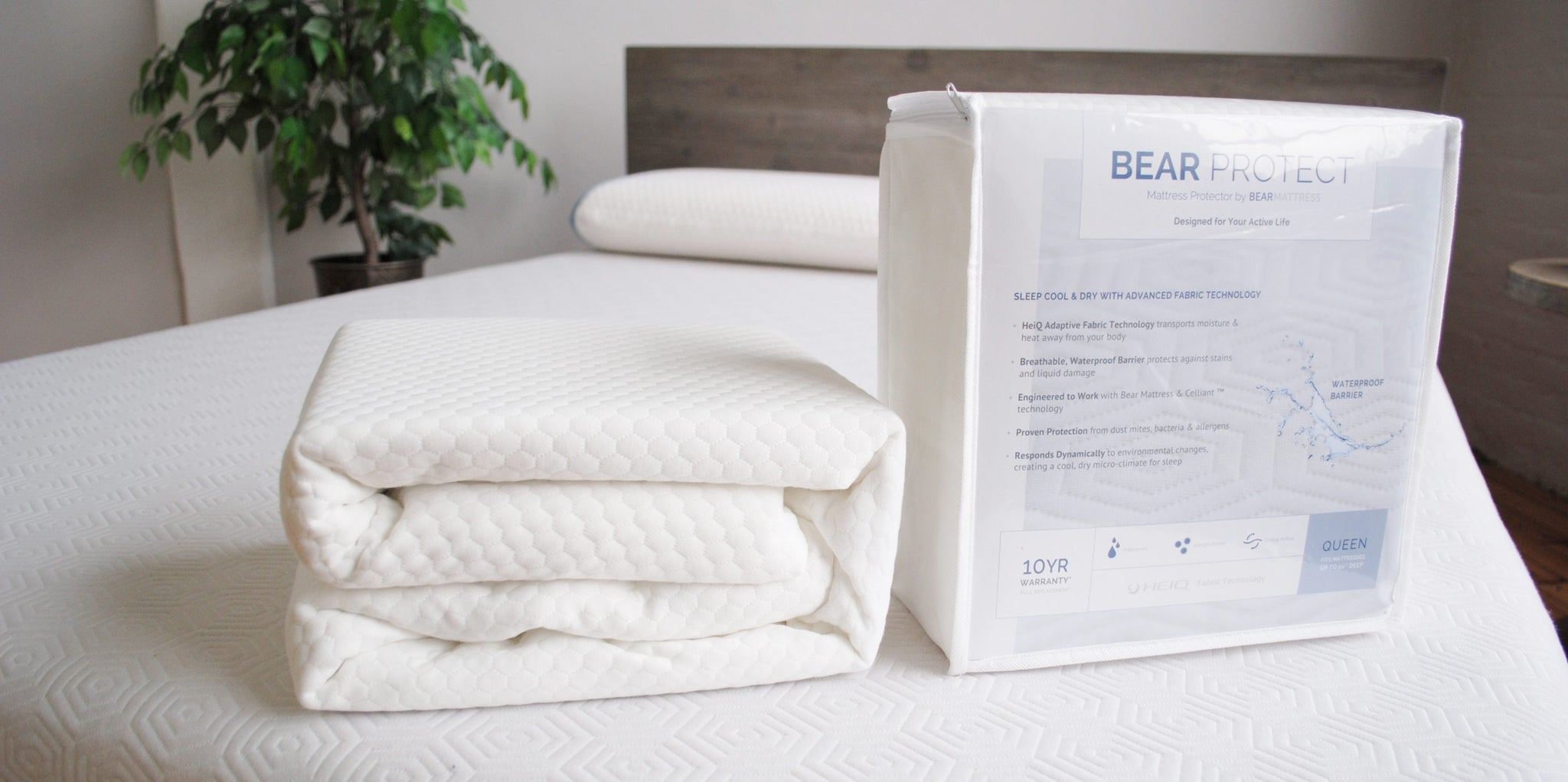 Protect your investment: the benefits of a mattress protector