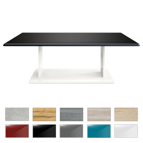 "Coffee Table ""Mono"" in Various Colors"